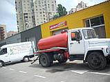 Выкачка ям автомойки от ила,грязи., фото 5