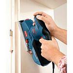 Машина плоскошлифовальная Bosch GSS 23 A, фото 2