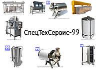 Оборудование для производства Кетчупа, Майонеза, Сгущенки, Шоколада, Масла