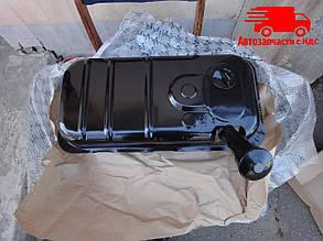 Бак топливный  УАЗ двигатель УМЗ 417 доп. (пр-во УАЗ). 3741-10-1102010-01. Ціна з ПДВ.