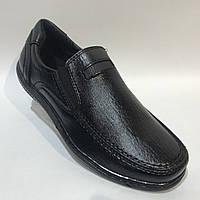 Мужские туфли прошитые искусственная кожа Р. 42,44, фото 1