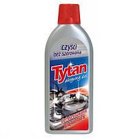 Гель для удаления нагара для керамических плит TYTAN, 500 ml