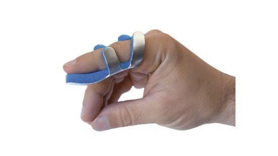 Шина пальцев кисти моделируемая OM-6201, 1