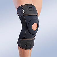 Бандаж на колено с полицентрическими стержнями, 1