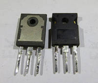 Б/У IGBT Транзистор FGH75T65 650 В 75 А