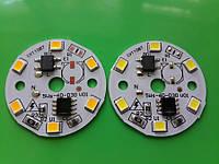 LED матрица 4.9Вт 220В 3000К