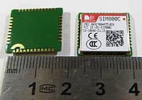 Sim800 gsm модуль