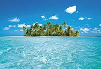 Фотообои из Швейцарии 366х254 см Мальдивский сон Код: 289