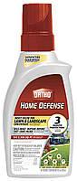 Защита дома и сада от Всех насекомых. Клещей, Блох, Муравьев, Пауков и т.д Концентрат. ORTHO Home Defense