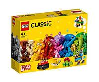 LEGO® DUPLO® Базовый набор кубиков 11002