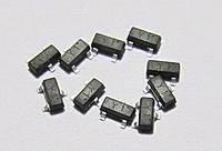 Y1 Транзистор NPN 0.5A 40V 100MHz SS8050