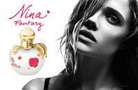 Парфюмерия женская Nina Ricci Nina Fantasy EDT 80 ml