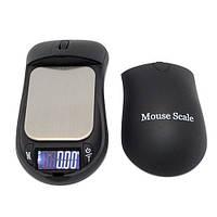 Ювелирные весы Mouse 6246PA, до 100 гр, точность до 0,01 гр