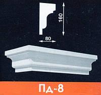 Подоконник Пд-8