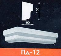Подоконник Пд-12