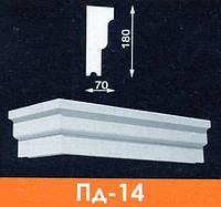 Подоконник Пд-14