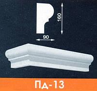 Подоконник Пд-13
