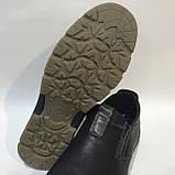 44 р. Мужские туфли из эко-кожи Последняя пара, фото 5