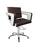 Кресло парикмахерское с подлокотниками ФЛАМИНГО, фото 4
