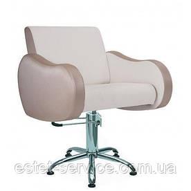 Кресло клиента на пневматике WENDY AM034