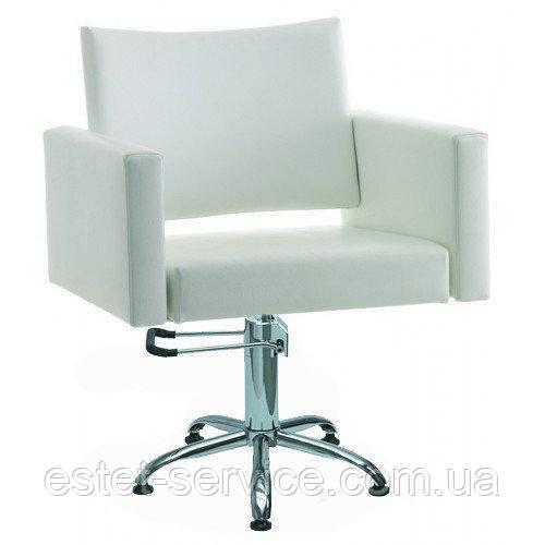 Кресло парикмахера на пневмоподъемнике SHERYL