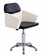 Кресло клиента на пневматике TERESA AM010