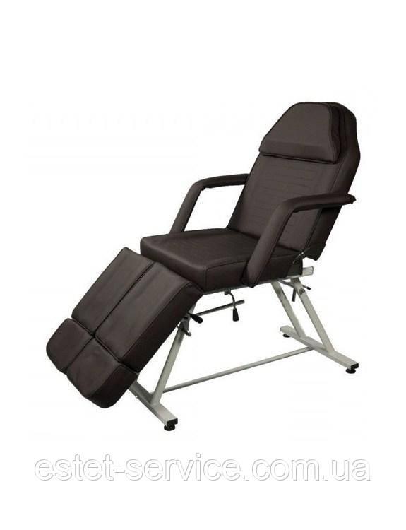 Косметологическая кушетка, педикюрное кресло ZD-813A
