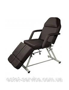 Косметологічна кушетка, педикюрне крісло ZD-813A