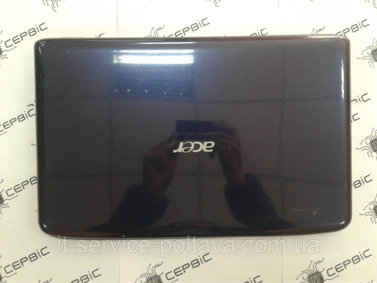 Корпус ноутбука Acer Aspire 5542