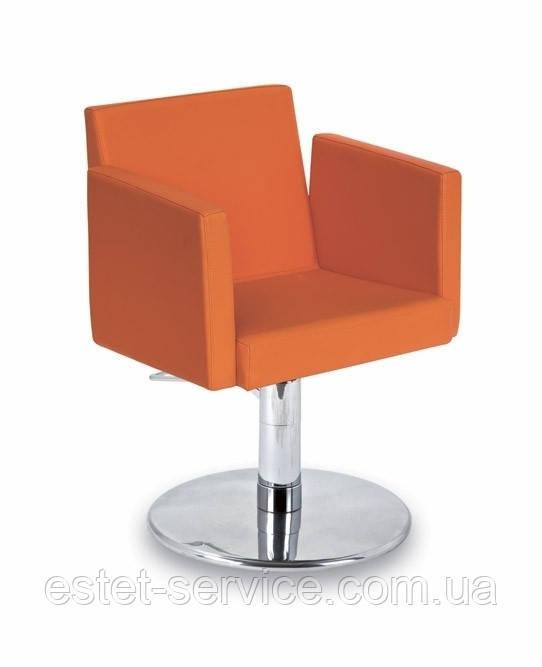 Парикмахерское кресло на диске FLORENS Гидравлика, Пятилучье