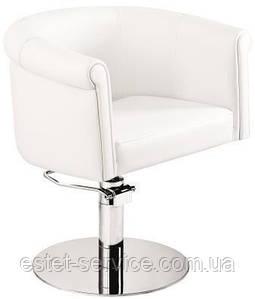 Кресло парикмахерское  на пневматике REFLECTION