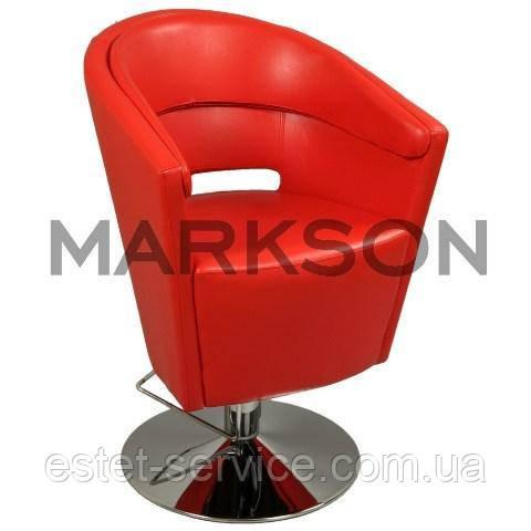 Парикмахерское кресло на диске А061