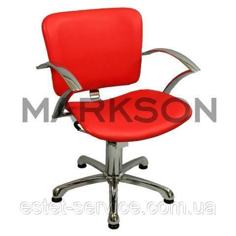 Кресло парикмахерское на гидравлике ZD- 303А