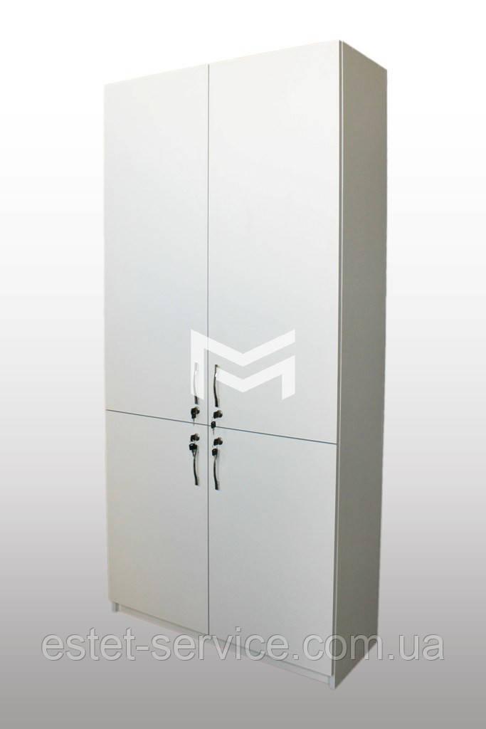 Витрина в салон красоты M501