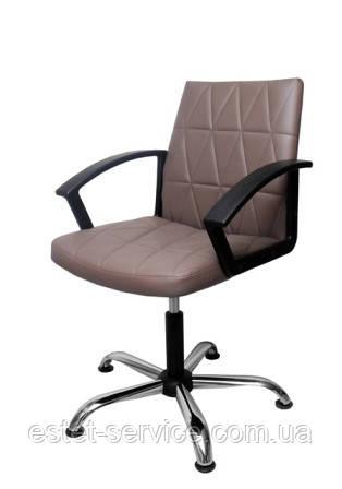 Кресло в парикмахерскую ОПТИМА
