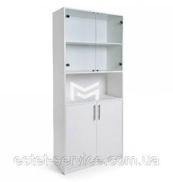 Витрина для хранения материалов M503