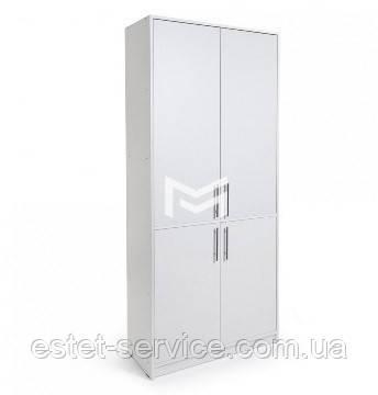 Закрытая витрина-шкаф M504