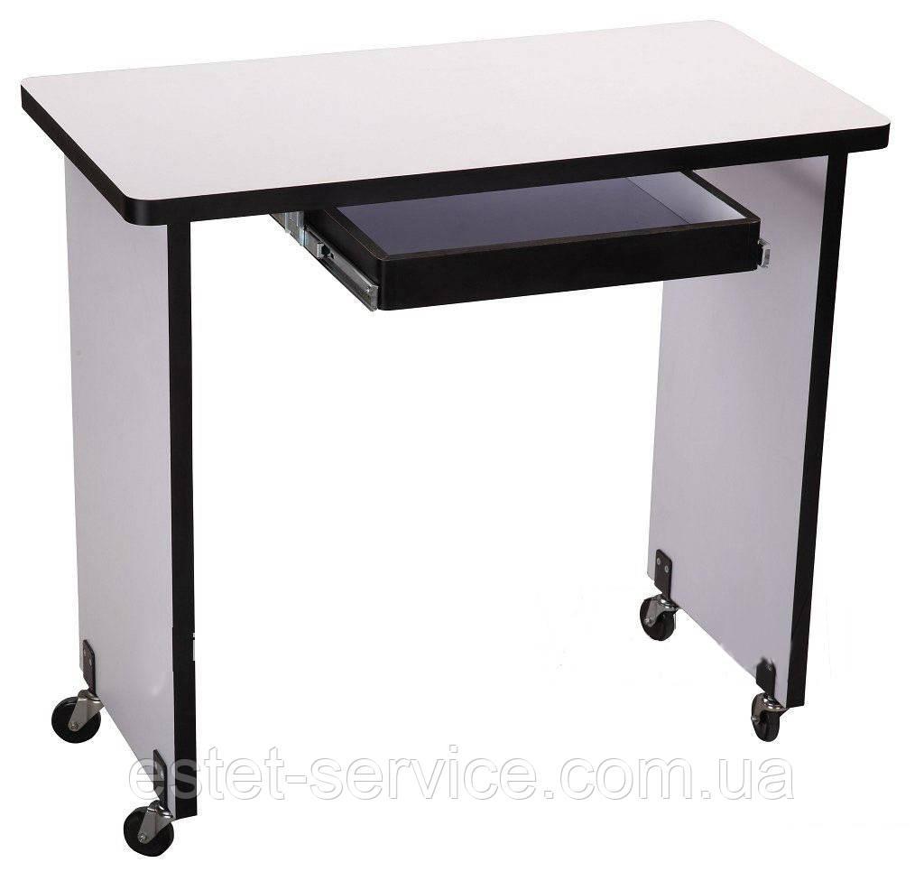 Простой стол для маникюра и наращивания ногтей В125