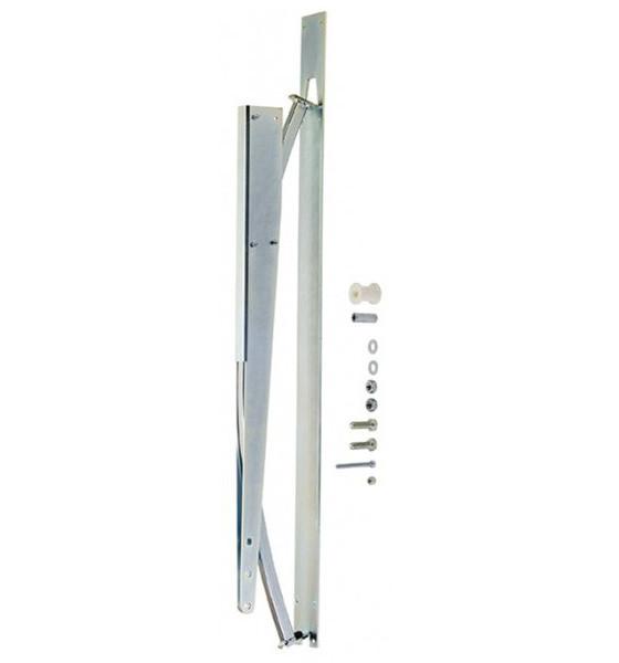 Адаптер FAAC GDA 2400 для подъемно-поворотных ворот с противовесом