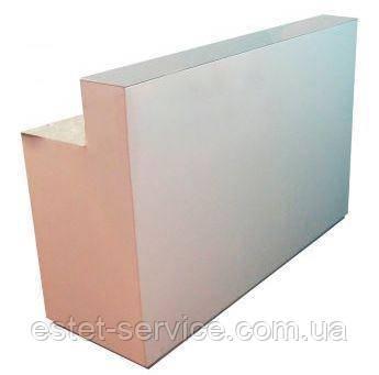 Стол-ресепшн, стол продавца от производителя в Украине ММ412