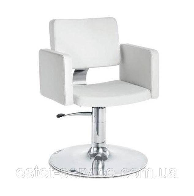 Парикмахерское кресло на пневмоподъемнике OLIMP