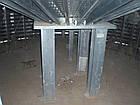 Вентиляционная воронка для металлических силосов, фото 8