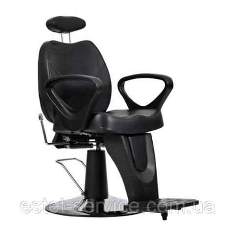 Мужское парикмахерское кресло B-18