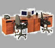 Какую купить мебель в офис?