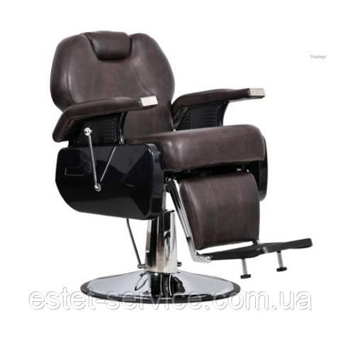 Мужское парикмахерское кресло ELITE