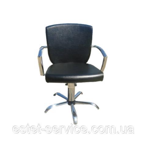 Парикмахерское кресло на пневматике АТЛАНТ FZ005