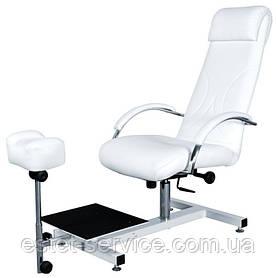 Кресло с подставкой для педикюра АРАМИС ЗЕСТАВ FR201