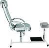 Кресло с подставкой для педикюра АРАМИС ЗЕСТАВ FR201, фото 2