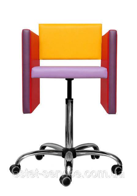 Детское парикмахерское кресло Bembi DS002
