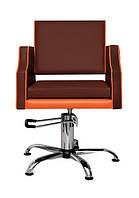 Кресло в парикмахерскую ДЖИНА DS004